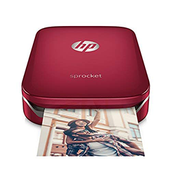 HP Sprocket Imprimante Photo Portable