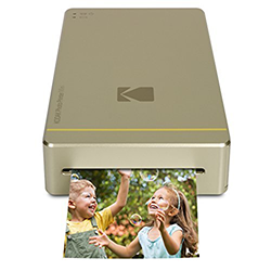 Kodak PM-210 Imprimante Photo pour iPhone et Android