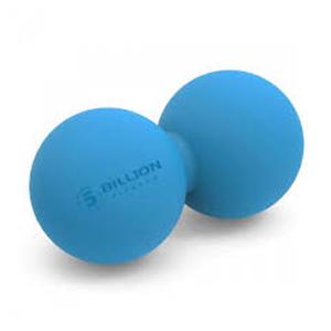 balles de massage double de 5Billion Fitness