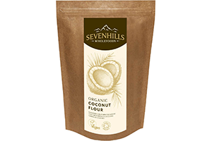 sevenhills wholefoods farine au noix de coco