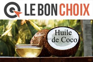 meilleure huile de coco en 2019