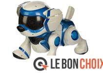 meilleur chien robot en 2019