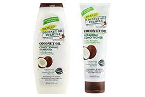 palme'r set shampoing/après shampoing