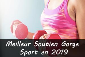 Meilleur Soutien Gorge Sport en 2019