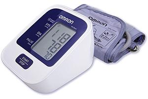 OMRON M2 Basic Tensiomètre Bras Électronique