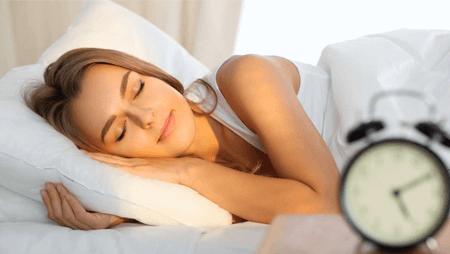 Avantages du sommeil profond sur la santé