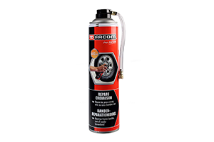 Achat bombe anti crevaison Facom 006083