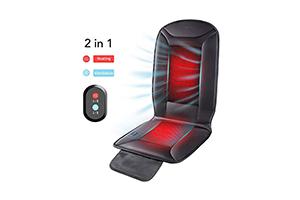 Acheter Naipo Coussin de siège refroidissant et chauffant