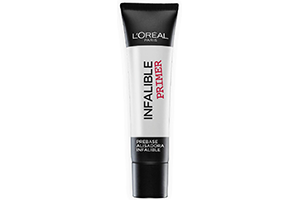 L'Oréal Paris Infaillible Base de Maquillage Primer