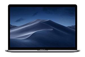 Nouvel Apple MacBook Pro (15 pouces)