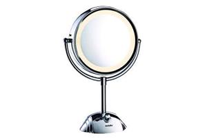 Miroir grossissant lumineux babyliss 8438e