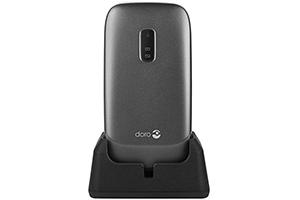 Doro 6030 Téléphone Portable clapet Débloqué