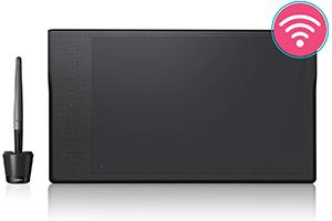 tablette HUION sans fil