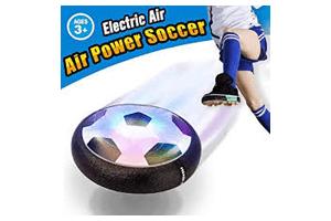 Ballon de Foot avec lumière