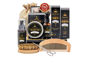 Accessoire Barbe Kit homme
