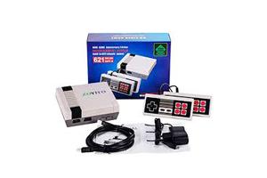 Mini console de jeux construit de 600