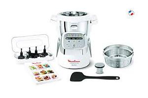 Robot cuiseur Molinex