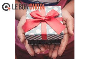 Idée cadeau pour femme