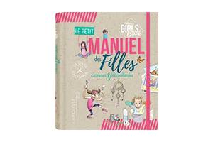 Livre Le petit manuel des filles curieuses et débrouillardes