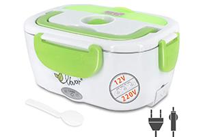 Lunch Box  pour la Conservation de la Chaleur