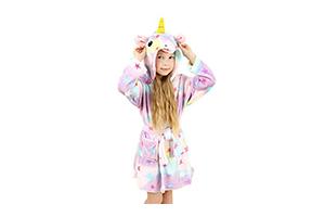Vêtements de Nuit Cadeaux de Licorne