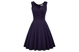 Cadeau robe élégante pour femme