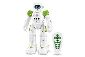 Jouet robot intelligent