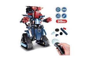 Robot jouet autonome