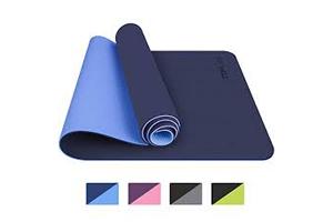 Tapis de Yoga Amazon