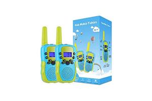 Talkie walkie jouet