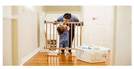 Meilleure barrière de sécurité pour enfant