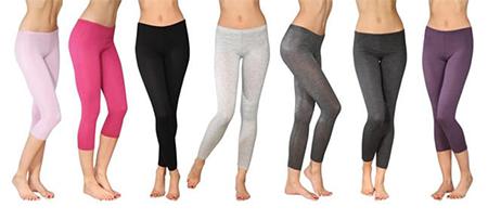 Quel legging minceur choisir?