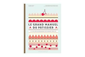 Acheter le grand manuel du pâtissier