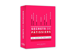 Secrets de pâtissiers Amazon